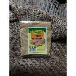 Imbir suszony mielony 30 g