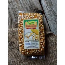 Kukurydza suszona popcorn  500 g