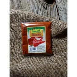 Papryka ostra suszona mielona 50 g