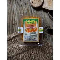 Skórki z pomarańczy kandyzowane 100 g