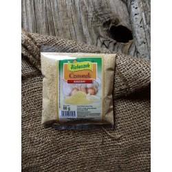 Czosnek suszony granulat 80 g