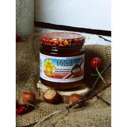 Miód pszczeli nektarowy wielokwiatowy 250 g