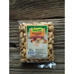 Orzeszki ziemne prażone – solone 100 g