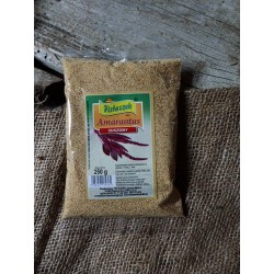 Amarantus suszony ziarno 250 g