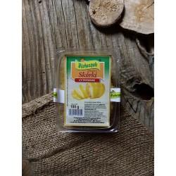 Skórki z cytryny kandyzowane 100 g