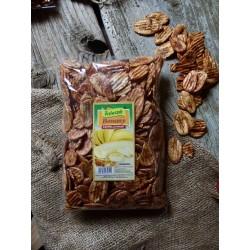 Banany suszone karmelizowane  500 g