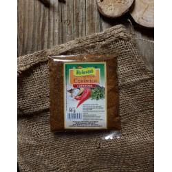 Czubrica czerwona mieszanka suszona 50 g